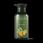 Preorder Innisfree My essential body refreshing citrus body cleanser 330ml 마이 에센셜 바디 리프레싱 시트러스 바디 클렌저 12000won