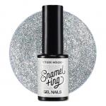 Preorder Etude Enamel Ting Gel Nails 에나멜팅 젤 네일즈 6000won No. 44 Chemie goddess
