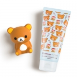 Apieu milk moisturizing cleansing foam (Relakkuma Edition) 130ml