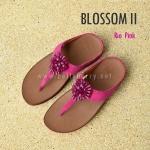 **พร้อมส่ง** FitFlop : BLOSSOM II : Rio Pink : Size US 7 / EU 38