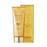 Luxury Gem 24K Gold Mask 100ml