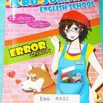 ►ครูสมศรี◄ ENG 9012 Error ม.ปลาย มีเทคนิคลัดการทำโจทย์พาร์ท Error ของครูสมศรี จดครบเกือบทั้งเล่ม จดละเอียด มีจดวิธีการทำ Error, หลักการทำ Sentence Completion มีสรุปแกรมม่าเพื่อเตรียมตัวสอบพาร์ท Error โดยเฉพาะ