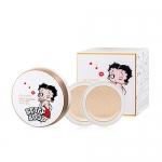 [M] Betty Boop Moisture Magic cushion Special Edition Package [No. 21]