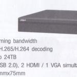 NVR5432-4K