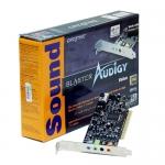 Sound Creative Blaster Audigy 7.1