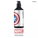 Preorder The Face Shop Marvel More Fresh For Men Moisture Fluid 170ml 더프레시포맨 수분 플루이드(마블)
