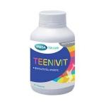 Teenivit 30 แคปซูล วิตามินรวม บำรุงสมอง สายตา เพิ่มความจำ