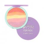 Wonderland Fun Park Candy Cheek 7.5 g