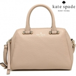 KATE SPADE WKRU3297 CHARLES STREET MINI BRANTLEY สี Affogato