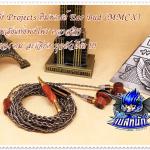 หูฟัง Projects หิมพานต์ Ear Bud (MMCX)
