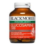 Blackmores Glucosamine 500mg 90 เม็ด ช่วยป้องกันและรักษาอาการข้อเสื่อม บรรเทาอาการปวดข้อ