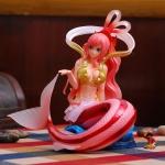 One Piece P.O.P - เจ้าหญิงเงือกชิราโฮชิ