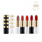 Preorder The Face Shop Holiday Miracle Supreme Lipstick 3.3g 홀리데이 미라클 수프림 립스틱 15000won