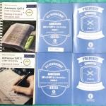 ►ครูพี่แนน Enconcept◄ ENG A830 เซ็ทหนังสือกวดวิชาภาษาอังกฤษ Entrance 4.0 Admission GAT & O-NET & 9 วิชาสามัญ และหนังสือแบบฝึกหัดรวม 6 เล่ม ในเล่มหนังสือเรียน Grammar & Conversation และ Reading & Vocab จดครบเกือบทั้งเล่ม จดละเอียด มีเทคนิคการดู Keyword แล้