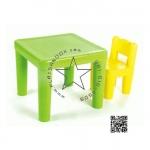 PPT-006 โต๊ะคิดดี้ (ราคาไม่รวมเก้าอี้)(ต่อ1ชิ้น)