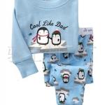 baby Gap ลายนกเพนกวิน
