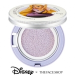 The Face Shop Tone Up Cushion #02 Lavender Rapunzel