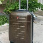 กระเป๋าเดินทางล้อลาก Swiss gear แท้ (ส่งฟรีธรรมดา) / ems. บวกเพิ่มตามขนาด
