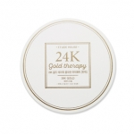 Etude House 24K Gold Therapy Patch Collagen Eye [resilience] 1.4gx60 Sheet