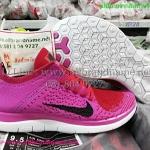 รองเท้า Nike Free Flyknit 4.0 ไซส์ 37-40