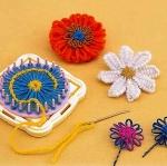 ✿ วิธีใช้งาน อุปกรณ์ Flower Loom ✿