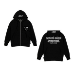 Pre Order / B.A.P - HOODIE L.O.E 2016)