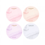 Preorder The Face Shop Marble Beam Blush & Highlighter 더페이스샵 마블빔 블러쉬&하이라이터 14000won