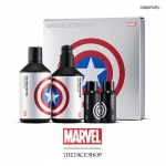 Preorder The Face Shop Marvel The Fresh For Men Special Set 더프레시포맨 스페셜 세트(마블) 35000won
