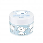 Apieu Aqua Nature Dew Drop White cloud cream ( Crayon ChsnchanEdition) ครีมเมฆชินจัง