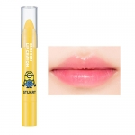 (พร้อมส่ง) Missha Cushion Lip Crayon (Minion Edition) # Stuart