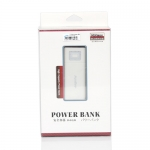 POWER BANK 6600 mAh 'Amfire'