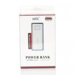 POWER BANK 6600 mAh 'Amfire'