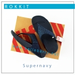 FITFLOP ROKKIT : SUPERNAVY : US 7 / EU 38
