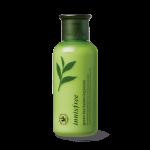 Preorder Innisfree green tea balancing lotion 그린티 밸런싱 로션 160mL 14000won โลชั่นบำรุงผิวหน้าเนื้อบางเบา สกัดจากชาเขียวจากเกาะเจจู ซึ่งอุดมด้วยสารต้านอนุมูลอิสระ ช่วยลดริ้วรอยแห่งวัย และเติมความชุ่มชื้นให้ผิวหน้าเปล่งปลั่ง สดใส เหมาะกับผิวผสม ผิวมัน