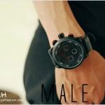 WATCH : นาฬิกาผู้ชาย