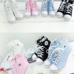 Pre Order / รองเท้าแฟชั่นนำเข้าจากเกาหลี 100%