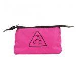 3CE PINK POUCH_SMALL