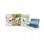 """Case for iPad """"iLuv"""" (Snoopy) คละลาย"""
