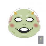 Thefaceshop Character masks for Dragon