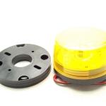 ไฟสโตรปไลท์ LED 12V (Yellow)