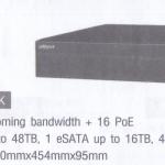 NVR4816-16P-4K
