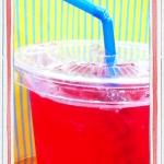 เรดบูล อิตาเลี่ยนโซดา (Red bull italian soda)