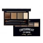 Preorder Etude Contouring Kit Eyebrow 브라우 컨투어링 키트 11000won