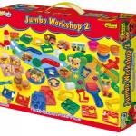 Jumbo Workshop 2
