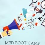 ครูพี่แนน ครูพี่หมุย เอ็นคอนเสป MED Boot Camp แพทย์โควตาทุกสนาม