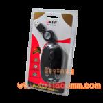 USB Optical Mouse OKER (MS-37) เก็บสาย