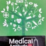 หนังสือออนดีมานด์ ความถนัดแพทย์ Medical Aptitude Vol.1