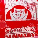 หนังสือ The Tutor Chemistry Summary สรุปสูตรเคมี