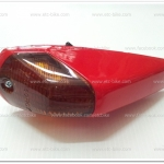 ไฟเลี้ยวหน้า VR150, TZR สีแดง (ดวงละ)