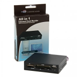 Internal Card Reader All in 1 (Black)
